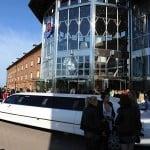 Event på Baronen Köpcenter i Kalmar