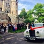 Bröllop Växjö