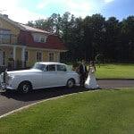 Bröllop Tingsryd