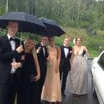 Studentbal Borås