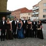 Studentbal Karlshamn