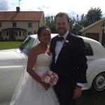 Bröllop Vimmerby
