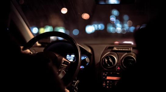 Din bil – vår chaufför